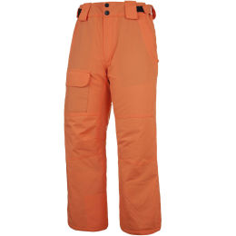 SUN VALLEY GRAFO PANT SKI JR ORANGE 20