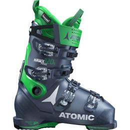 ATOMIC HAWX PRIME 120 S DARK BLUE/GREEN 20