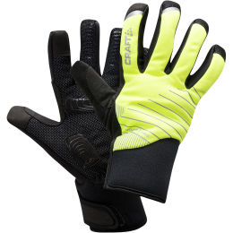 CRAFT GANTS VELO SHIELD 2.0 FLUMINO 21