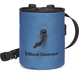 BLACK DIAMOND MOJO CHALK BAG ASTRAL BLUE 21