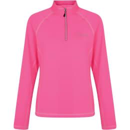 Textile DARE 2B DARE 2B INVOLVE CORE STRETCH W LUMINOUS PINK 19 - Ekosport
