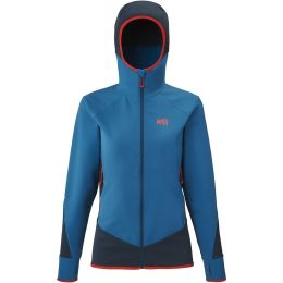MILLET EXTREME TOURING FIT JKT W COSMIC BLUE/ORION BLUE 20