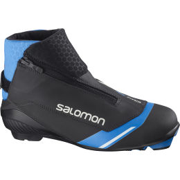SALOMON S/RACE NOCTURNE CLASSIC PROLINK JR 21
