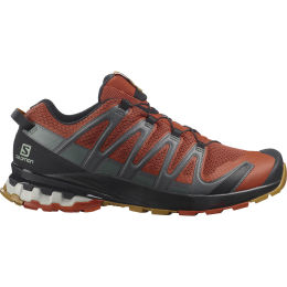 SALOMON XA PRO 3D V8 ROOIBOS TEA/BLACK/CUMIN 21