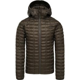 THE NORTH FACE M THERMOBALL ECO HD NEW TAUPE GREEN MATTE 20