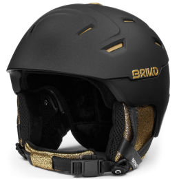 BRIKO ZAFFIRO BLACK/GOLD 21