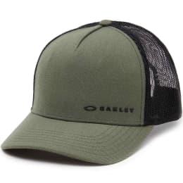 BU TEXTILE OAKLEY OAKLEY CHALTEN CAP DARK BRUSH 21 - Ekosport