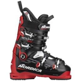 Chaussure ski alpin NORDICA NORDICA SPORTMACHINE 100 NERO/ROSSO 20 - Ekosport