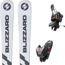BLIZZARD FIREBIRD RACE TI + TPX 12 DEMO 21