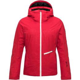 Vêtement de ski ROSSIGNOL ROSSIGNOL CONTROLE JKT W ROSE WOOD 19 - Ekosport