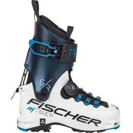 FISCHER MY TRAVERS GR WHITE/DARKBLUE 21