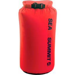 Nouveautés accessoires SEA TO SUMMIT SEA TO SUMMIT LIGHTWEIGHT DRYSACK 8L RED 21 - Ekosport