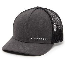 OAKLEY CHALTEN CAP JET BLACK 21