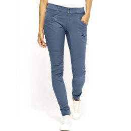 LOOKING FOR WILD LAILA PEAK W PANT INDIGO 21