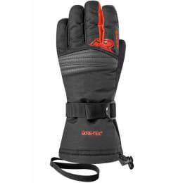 Accessoire textile ski RACER RACER GRAVEN4 GTX BLACK RED 21 - Ekosport
