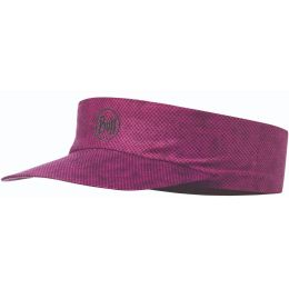 BUFF PACK RUN VISOR BUFF R-BELKA BOYSENBERRY 18