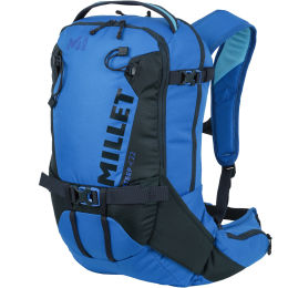 MILLET STEEP 22 ABYSS/ORION BLUE 21