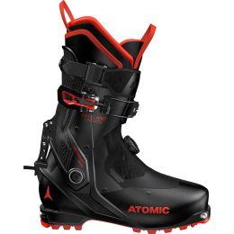 Boutique ATOMIC ATOMIC BACKLAND CARBON BLACK/RED 21 - Ekosport