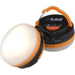 CAO LAMPE BOULE 3 LED ABS  21