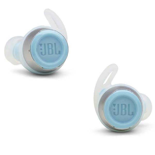 JBL Ecouteur running Reflect Flow Teal Bleu/Blanc