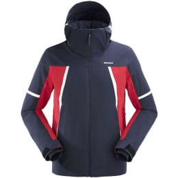 Vêtement de ski EIDER EIDER M JKT M DARK NIGHT/RED 20  - Ekosport