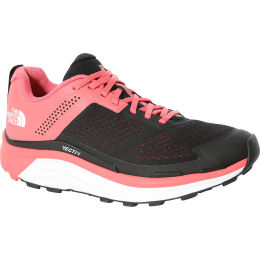 THE NORTH FACE W VECTIV ENDURIS FIESTA RED/TNF BLACK 21