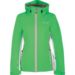 Vêtement de ski DARE 2B DARE 2B INVOKE II JACKET W ACID GREEN 21 - Ekosport