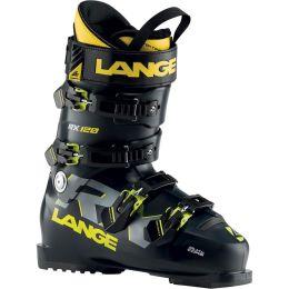 LANGE RX 120 BLACK/YELLOW 20