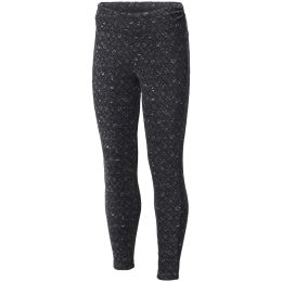 COLUMBIA GLACIAL PRINTED LEGGING BLACK ARROWS PRINT 19