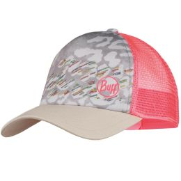 BUFF TRUCKER CAP KIDS OZIRA MULTI 21