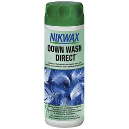 NIKWAX DOWN WASH DIRECT 300ML 21