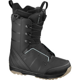 SALOMON MALAMUTE BLACK/BLACK/STERLING BLUE 21