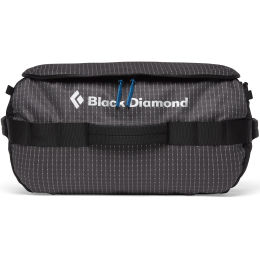 BLACK DIAMOND STONEHAULER 45L DUFFEL BLACK 21