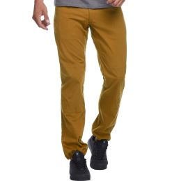 BLACK DIAMOND M CREDO PANTS DARK CURRY 21