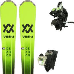VOLKL DEACON 79 + IPT WR XL 12 TCX GW 21