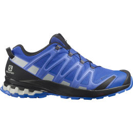 SALOMON XA PRO 3D V8 GORE-TEX TURKISH SEA/BLACK/PEARL BLUE 21
