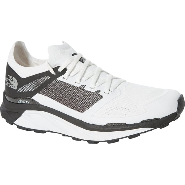 THE NORTH FACE Chaussure trail W Flight Vectiv Tnf White/tnf Black Femme Blanc/Noir taille 6