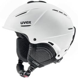 Ótica - Segurança UVEX UVEX P1US 2.0 WHITE MAT 20 - Ekosport