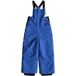 Boutique QUIKSILVER QUIKSILVER BOOGIE KIDS PT DAPHNE BLUE 19 - Ekosport