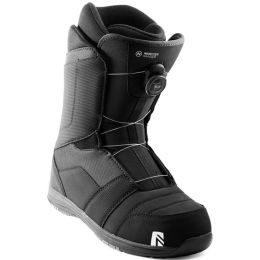 NIDECKER RANGER BOA BLACK 21