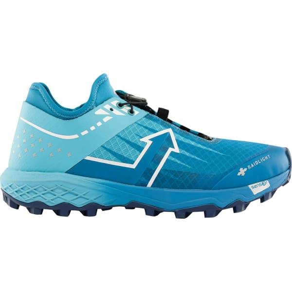 RAIDLIGHT Chaussure trail Revolutiv W Shoes Light Blue/ Blue Femme Bleu taille 6