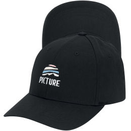 PICTURE PALOMAS CAP BLACK 21