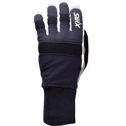SWIX STAR XC GLOVE BLACK 21
