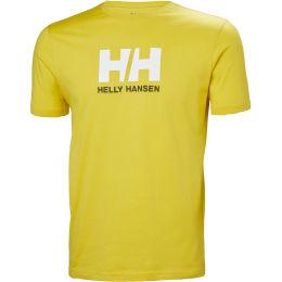 HELLY HANSEN LOGO T-SHIRT DANDEL 21