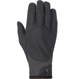 MILLET ACTIVE WDS GLOVE BLACK 19