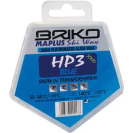 Fartage ski BRIKO MAPLUS BRIKO MAPLUS HP3 BLUE MOLY 50 GR 20 - Ekosport