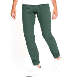 LOOKING FOR WILD FITZ ROY PANT TREKKING GREEN 21