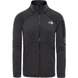 THE NORTH FACE M IMPENDOR PD JKT TNF BLACK/TNF BLACK 20