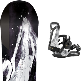 CAPITA MERCURY 21 + UNION FALCOR ARCTIC WHITE 21