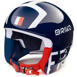 BRIKO VULCANO FIS 6.8 - FRANCE SHINY BLUE WHITE 21